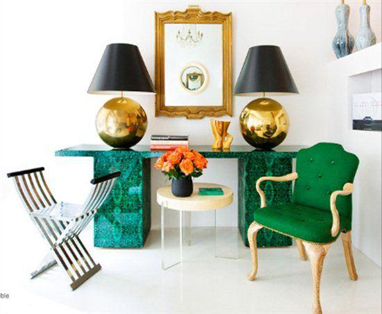 Timandlilly Com If Malachite Or Emerald Green